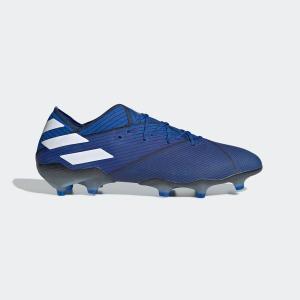 アディダス(adidas)サッカー スパイク(メンズ)ネメシス 19.1 FG 【天然芝用】(F34410)2019SS proshop-bd