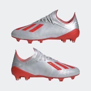 アディダス(adidas)サッカー スパイク(メンズ)エックス 19.1 FG(F35315)2019SS proshop-bd