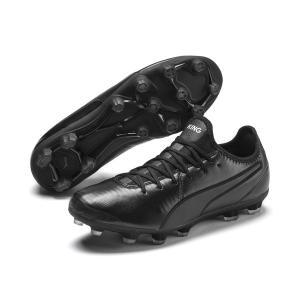 プーマ(PUMA)サッカー スパイク(メンズ)プーマ キング プロ HG(105667-01)2019SS|proshop-bd
