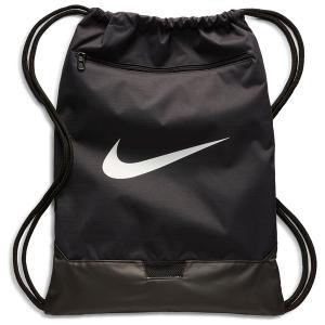 ナイキ(NIKE)スポーツバッグ(ナップサック)ブラジリア ジムサック(BA5953-010)