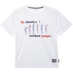 バイク(BIKE)バスケットボール 半袖Tシャツ(メンズ)プラクティスシャツ(BK5864-0100...