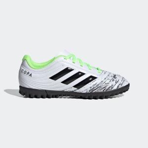 アディダス(adidas)サッカー フットサル シューズ(ジュニア)コパ 20.4 TF フットサル...