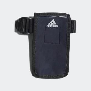 アディダス(adidas) ラン モバイル ホルダー  FS9589 2020 ランニング アクセサ...