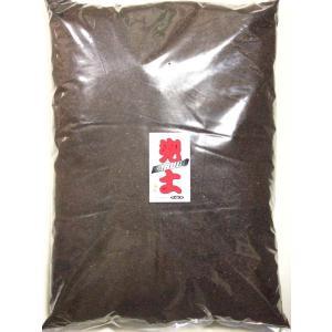 RTN製カブトムシ用マット兜土かぶど10L|proshop-kabuto