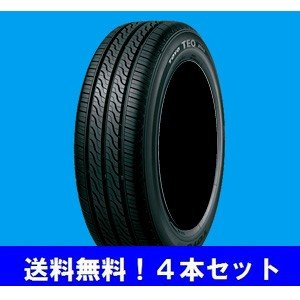 165/65R13 77S  トーヨー TEO プラス  4本セット|proshop-powers