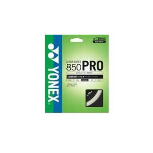 YONEX (ヨネックス) テニス・ストリングス エアロンスーパー850プロ AERON SUPER850PRO (ATG850P)|proshop-yamano