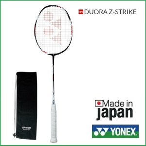 YONEX ヨネックス バドミントン ラケット デュオラ Z-ストライク DUORA Z-STRIKE DUO-ZS |proshop-yamano