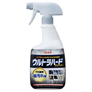 リンレイ  ウルトラハードクリーナー 油汚れ用 700ml 家庭用 厨房用洗剤