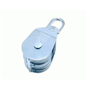 スリーエッチ ステンレス豆ブロック [32X2MS]