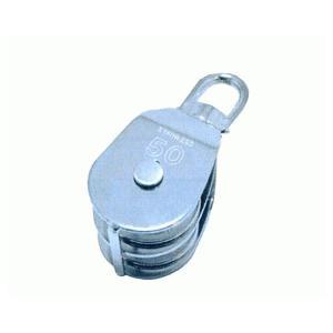 スリーエッチ ステンレス豆ブロック [50X2MS]