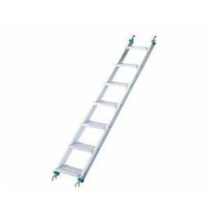 ■送料見積品■アルインコ アップステアー ALK917U アルミ合金製階段 足場階段 (/D)|proshopdate15