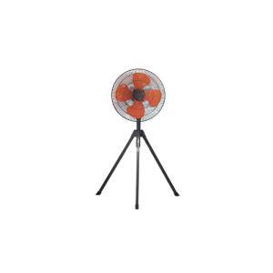 【送料無料】AUC 折りたたみ式工場扇 45cm 3芯 AC100V [SK-450IF-E2] (/B)|proshopdate15