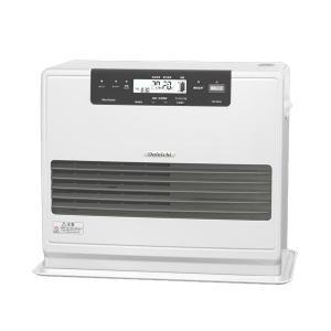 【長期欠品 2021年2月以降予定】【送料無料】ダイニチ ファンヒーター 木造19畳/コンクリ25畳 9Lタンク 暖房 クールホワイト(W)[FW-72DX4] (/F)|proshopdate15