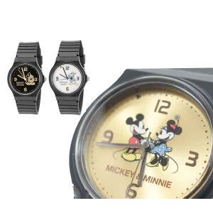 【送料無料(ポスト投函)】SUNFLAME Disney ディズニー 腕時計 レディース ミッキー/ドナルド/ミッキー&ミニー [WD-H01] 【代引不可】 (/Q) proshopdate15