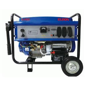 エレオ(/A)  ハイブリッド式非常用小型発電機 [EL-7500T]|proshopdate15