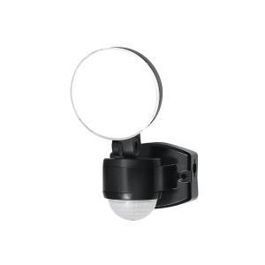 ELPA  防犯/セキュリティ LED防雨センサーライト [ESL-SS401AC]