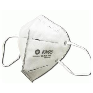 【送料無料】富士製砥(/A) KN95マスク 非医療用 25枚入り 個包装 使い捨てマスク|proshopdate15
