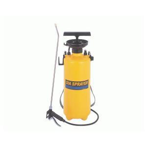 フルプラ コンクリート型枠剥離剤・除草剤用噴霧器 (7L) [5701] (/A) proshopdate15