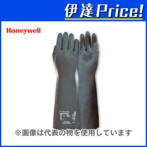 Honeywell ハネウェル 液体 耐薬品 保護手袋 カマプレン [726] 1袋10双入 proshopdate15