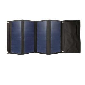 カシムラ ソーラーパネル ポータブル [KD-206] (/L) proshopdate15