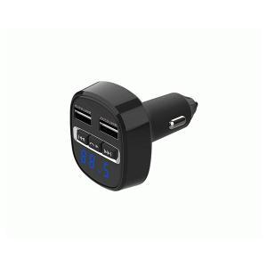 カシムラ(/L) Bluetooth FMトランスミッター フルバンド USB2ポート4.8A リバーシブル 自動判定 [KD-219]|proshopdate15