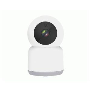 カシムラ スマートホームカメラ 首振 ワイヤレス 小型 監視カメラ 屋内 スマホ操作 [KJ-182] (/L) proshopdate15