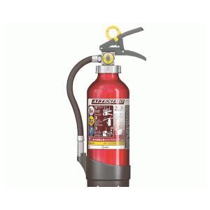 【2020年製】【リサイクルシール付】消火器 アルミ製 蓄圧式 粉末ABC 4型 アルテシモ [ME...