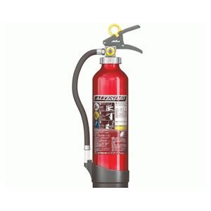 【リサイクルシール付】2020年製 消火器 アルミ製 蓄圧式 粉末ABC 6型 アルテシモ [MEA...
