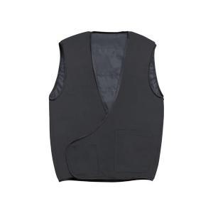 NSP あったかベスト <本体+ラバー発熱剤+大容量バッテリーセット> [NC-504]