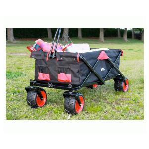 Raychell Outdoor グランドキャリアワゴン ブラック [32339] (/A) proshopdate15