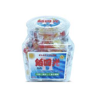 飴四光+1(プラスワン) 670g(約200個入) 熱中症対策 (/K)