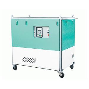 スーパー工業 モーター式高圧洗浄機 超々高圧型 50Hz・6...