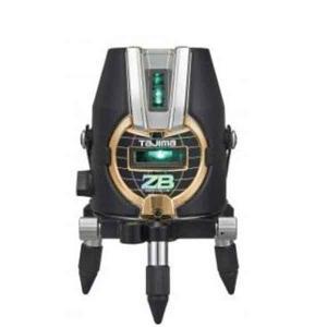 タジマ ブルーグリーンレーザー 墨出し器 ZERO BLUE-TYZ [ZEROB-TYZ] (/A)|proshopdate15