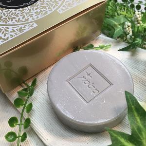 TAKARA-Protect Soap 石鹸 せっけん エステルの瞳 〜高品質な死海の泥と豊かな泡に包まれて〜 チタンアパタイト配合 (/O)|proshopdate15
