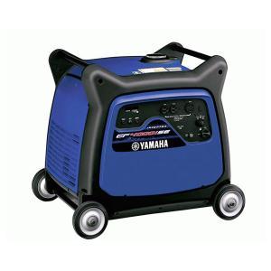 ヤマハ発電機 インバーター発電機 [EF4000iSE](受注生産品)
