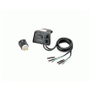 ヤマハ発電機 オプション 並列コード・本体取付タイプ(差込みプラグ付)([EF1600iS][EF1...