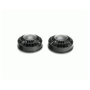 山真製鋸 神風 コンパクトファン単品 ファン2個入 服穴径72mm 空調服 [CF-2] (/B)|proshopdate15