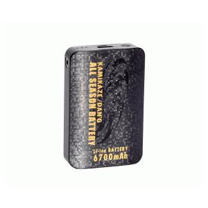 山真製鋸 オールシーズンバッテリー 6700mAh [KBTS-6700] (/B)|proshopdate15