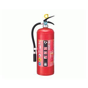 【欠品 7月上旬以降予定】【2021年製】【リサイクルシール付】ヤマトプロテック 消火器 ABC粉末 蓄圧式 20型 [YA-20X] (/K)|proshopdate15