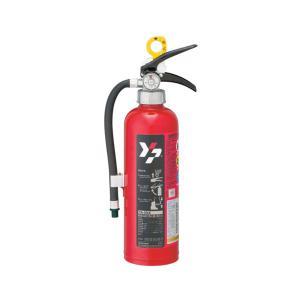 【2021年製】【リサイクルシール付】ヤマトプロテック 消火器 ABC粉末 蓄圧式 5型 [YA-5NX] (/K)|proshopdate15