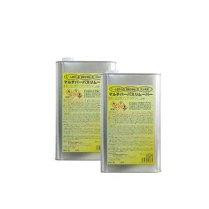 横浜油脂工業 多目的強力リムーバー マルチパーパスリムーバー 2L×6缶セット (/C) proshopdate15