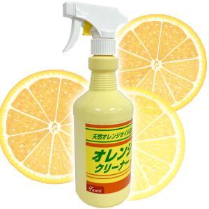 友和 オレンジクリーナー 750ml 油落とし 洗浄剤 掃除用洗剤 (/I) proshopdate15