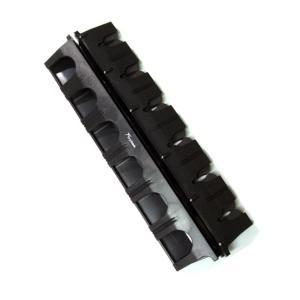 トライアイテム(Try Item) ロッドスタンド 壁掛式 ブラック|proshopks
