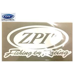 オフィスZPI ZPIデカール Lサイズ メール便NG proshopks
