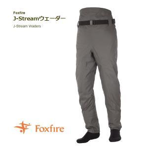 ティムコ フォックスファイヤー J-Streamウェダー チャコール【お取り寄せ商品】|proshopks