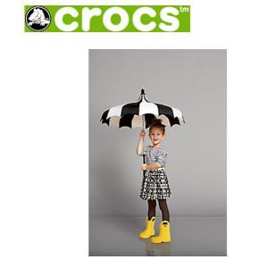 クロックス (crocs) ハンドル イット レインブーツ キッズ (handle it rain boot kids)|proshopks