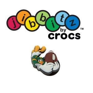 在庫一掃セール50%OFF クロックス(crocs) ディズニー ジビッツ(Disney jibbitz) ドナルド アメフト|proshopks