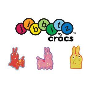 在庫一掃セール50%OFF クロックス(crocs) ジビッツ (jibbitz) ロディ(Rody) イラストレーション|proshopks
