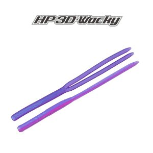 OSP HP 3Dワッキー #TW147 モーニングドーン 4.3インチ FECO商品 【メール便OK】|proshopks