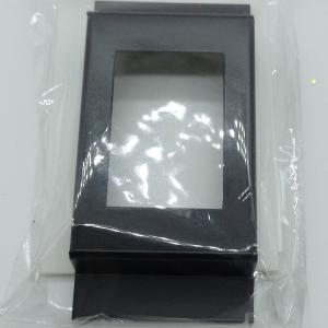 ブラック Xシリーズヨウスイッチカバーテープver 【メール便OK】|proshopks
